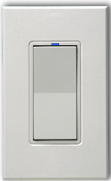 RWS-W PCS PulseWorx Remote Switch, Standard White ************************* SPECIAL ORDER ITEM NO RETURNS OR SUBJECT TO RESTOCK FEE *************************