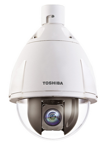 TOS-IK-WP41A TOSHIBA HIGH SPEED PTZ IP 2MP 1080P 20X ZOOM WDR D/N ************************* SPECIAL ORDER ITEM NO RETURNS OR SUBJECT TO RESTOCK FEE *************************