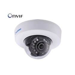 110-EFD2100-0F2 GEO VISION GV-EFD2100-0F 2MP 2.8mm Low Lux Target series Fixed Dome, DC 12V/PoE ************************* SPECIAL ORDER ITEM NO RETURNS OR SUBJECT TO RESTOCK FEE *************************