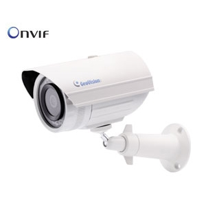 120-EBL2100-2F3 GEO VISION GV-EBL2100-2F 2MP 3.8mm Low Lux Target series Bullet Cam, IP67, DC 12V/PoE ************************* SPECIAL ORDER ITEM NO RETURNS OR SUBJECT TO RESTOCK FEE *************************