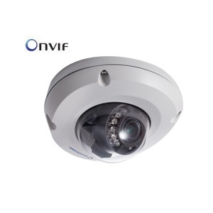 120-EDR2100-0F2 GEO VISION GV-EDR2100-0F 2MP 2.8mm Low Lux Target series Fixed Rugged Dome Cam, IP67, DC 12V/PoE ************************** CLEARANCE ITEM- NO RETURNS *****ALL SALES FINAL****** **************************