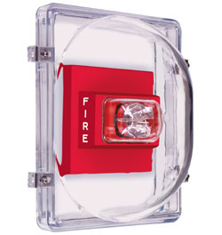 STI-1221E STI COVER AND OPEN BACKBOX FOR FLUSH MOUNT ************************* SPECIAL ORDER ITEM NO RETURNS OR SUBJECT TO RESTOCK FEE *************************