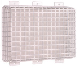 STI-9641 STI EMERGENCY LIGHTING CAGE ************************* SPECIAL ORDER ITEM NO RETURNS OR SUBJECT TO RESTOCK FEE *************************
