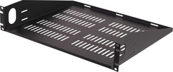 VMPER-S2UV VMP 2U VENTED DELUXE RACK SHELF ************************* SPECIAL ORDER ITEM NO RETURNS OR SUBJECT TO RESTOCK FEE *************************