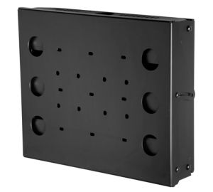 "DST360 PEERLESS Wall or ceiling mount with computer holder (fits up to 15"" x 9"" x 3"") (single sided, mounts one display) ************************* SPECIAL ORDER ITEM NO RETURNS OR SUBJECT TO RESTOCK FEE *************************"