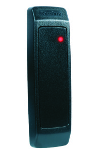 AY-L20B ROSSLARE Mullion Multi-Format Proximity Reader