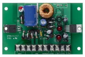 PS-14 ROSSLARE PCB 2A Power Supply Module for AC-215 ************************* SPECIAL ORDER ITEM NO RETURNS OR SUBJECT TO RESTOCK FEE *************************