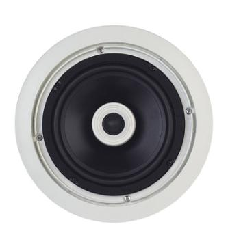 NV2IC6 NUVO 6 1/2 IN-CEILING ACCENTPLUS1 SPEAKER (PAIR) ************************* SPECIAL ORDER ITEM NO RETURNS OR SUBJECT TO RESTOCK FEE *************************