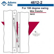 4612-2 ADAMS RITE WIRE TRANS NO SWITCH ************************* SPECIAL ORDER ITEM NO RETURNS OR SUBJECT TO RESTOCK FEE *************************