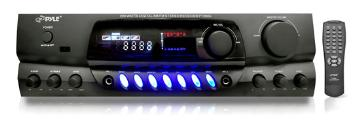 PT260A PYLE PYLE STEREO AMPLIFIER ************************* SPECIAL ORDER ITEM NO RETURNS OR SUBJECT TO RESTOCK FEE *************************