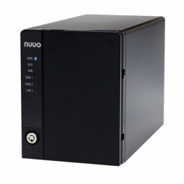 NE-2040-US-4T-4 NUUO NAS-based NVR Standalone 4ch, 2bay, 4TB included, US Power Cord ************************* SPECIAL ORDER ITEM NO RETURNS OR SUBJECT TO RESTOCK FEE *************************