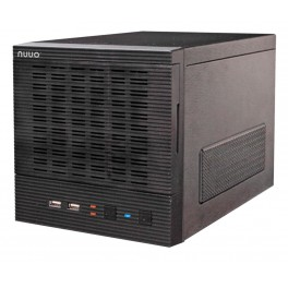 NT-4040-US NUUO 250Mbps Throughput NVR Standalone 4ch, 4bay, US Power Cord