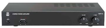 PAMP1000 PYLE 2 CHANNEL BRIDGED AMPLIFIER ************************* SPECIAL ORDER ITEM NO RETURNS OR SUBJECT TO RESTOCK FEE *************************