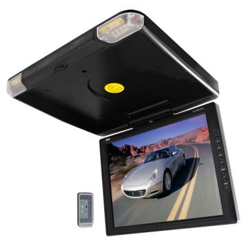 """PLVWR1440 PYLE ROOF MOUNT MONITOR 14"""" SCREEN ************************* SPECIAL ORDER ITEM NO RETURNS OR SUBJECT TO RESTOCK FEE *************************"""