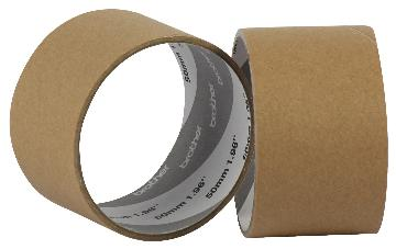 BRT-CR3L BROTHER 36 PC 50MM PAPER CORE FOR THE TAPECREATOR