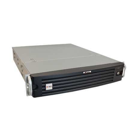 INR-410 ACTi 8-Bay Rackmount Standalone NVR with Recording Throughput 300 Mbps, Instant Playback, e-Map, HDMI and VGA Port for 1080p Display, Remote Access, Video Export, 64-Channel Synchronized Playback, Supports External Storage (eSATA, iSCSI, USB), 1 System Disk included, Supports 64 IP cameras or video encoders and can be upgraded to 200 channels ************************* SPECIAL ORDER ITEM NO RETURNS OR SUBJECT TO RESTOCK FEE *************************