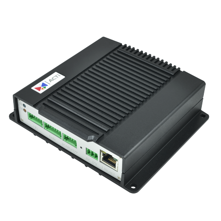 V23 ACTi 4-Channel 960H/D1 H.264 Video Encoder with, BNC Video Input, RJ-45 Video Output, Audio, MicroSDHC/MicroSDXC, RS-485, RS-422, DI/DO, PoE/DC12V ************************* SPECIAL ORDER ITEM NO RETURNS OR SUBJECT TO RESTOCK FEE *************************
