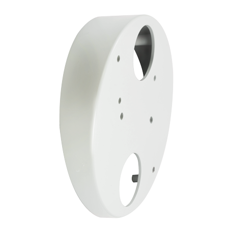PMAX-0330 ACTi Tilted Wall Mount for Outdoor Hemishperic Cameras ************************* SPECIAL ORDER ITEM NO RETURNS OR SUBJECT TO RESTOCK FEE *************************