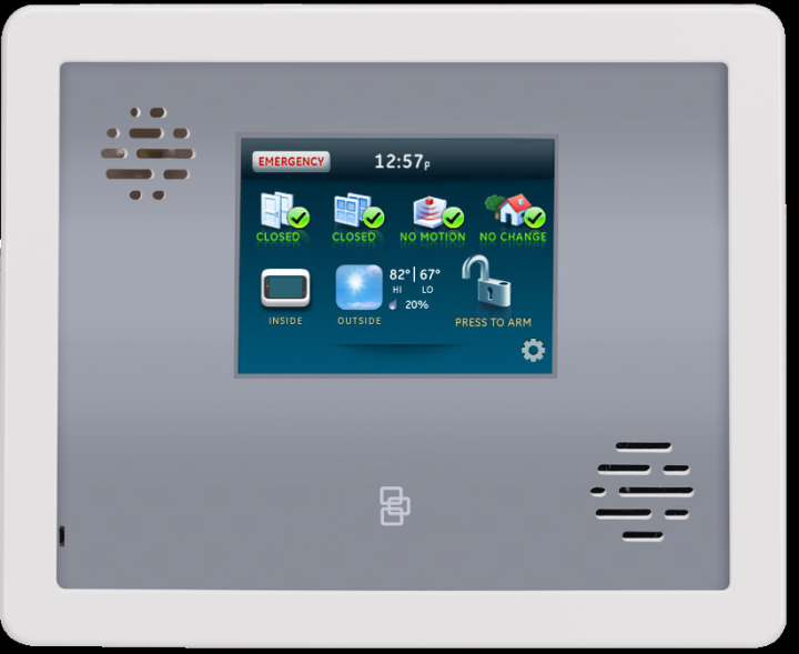"""XT-410-US-VZ ALARM.COM SIMON XT/XTI LTE VERIZON RADIO WITH 6' ANTENNA AND 6"""" SECONDARY ANTENNA. SUPPORTS TWO-WAY VOICE. EMPOWER IS STANDARD."""
