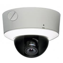 "ZCOH5-DN21NXA GANZ 1/3"" Color outdoor tamperproof dome, 700 TVL, Digital WDR, True D/N, 2.8-12mm A/I varifocal ************************* SPECIAL ORDER ITEM NO RETURNS OR SUBJECT TO RESTOCK FEE *************************"