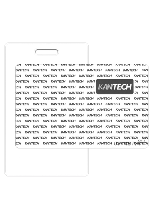 HID-C1386/GG KANTECH HID ISOPROX II CARD, 26-BIT WIEGAND, THIN CREDIT CARD SIZE, GLOSSY FRONT/ BACK FOR DYE-SUB PRINTING (MINIMUM QTY 100, INCREMENT QTY 100) ************************* SPECIAL ORDER ITEM NO RETURNS OR SUBJECT TO RESTOCK FEE *************************