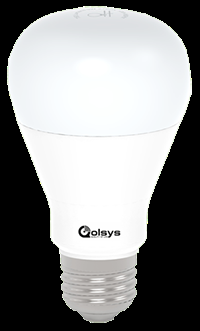 QZ2110-840 QOLSYS IQ Light Bulb - Dimmable LED Z-Wave light bulb with 22,000 hours of life