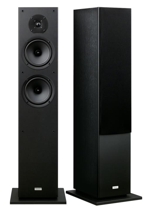 SKF-4800 ONKYO 2-WAY BASE REFLEX FRONT SPEAKERS