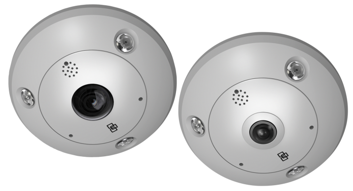 TVF-BBM UTC TRUVISION 360 DEGREE CAMERA ROUND BACK BOX, CONDUIT PORTS, GANG BOX COMPATIBLE, METAL, INDOOR & OUTDOOR