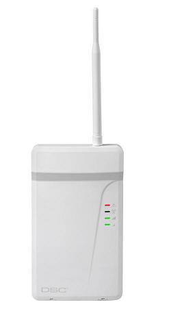 DSC3G4010-USA DSC HSPA (3G) Universal Cellular Alarm Communicator