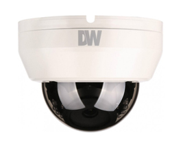 DWC-D3763WTIR DIGITAL WATCHDOG AHD STAR LIGHT AHD SERIES INDOOR DOME, 2.1MP 1920X1080, 2.8-12MM VARIFOCAL LENS, DOUBLE SHUTTER WDR, TRUE D/N, 100FT IR, DUAL VOLTAGE ************************** CLEARANCE ITEM- NO RETURNS *****ALL SALES FINAL****** **************************