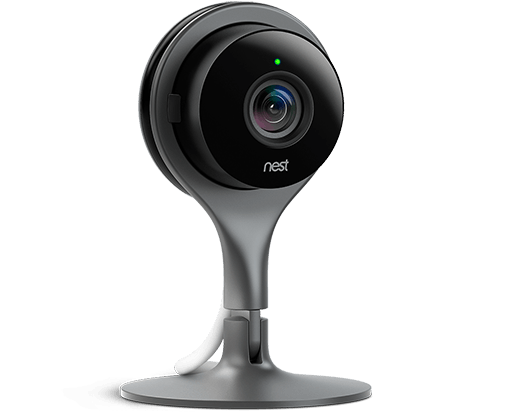 NC1103US NEST CAM 1080P HD INDOOR CAMERA PRO US ************************* SPECIAL ORDER ITEM NO RETURNS OR SUBJECT TO RESTOCK FEE *************************