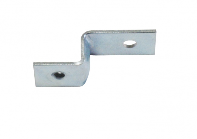 """JH951 PLATINUM 1/4-20 MALE COUPLER WITH 3/4"""" SELF DRILL METAL SCREW. INDIVIDUAL ************************** CLEARANCE ITEM- NO RETURNS *****ALL SALES FINAL****** **************************"""
