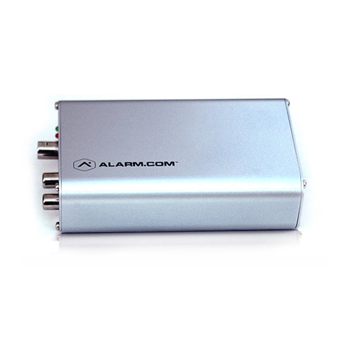 ADC-VS121 ALARM.COM 1-channel analog video server (Upgraded VS120) 12v power supply included)