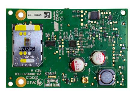 2GIG-3GR-A-GC3 2GIG GC ROGERS CELLSLED CELL RADIO (ADC)