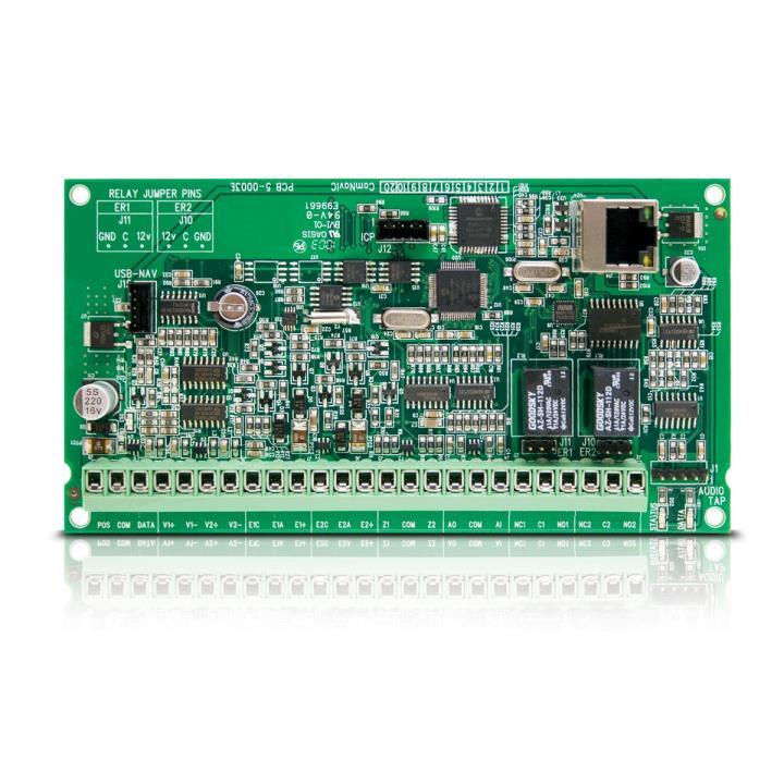NX-595E UTC Networx IP Communication Module