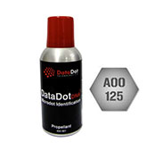 DD150A DATADOT 1 (100g) can of 15,000 dots + 50 stickers