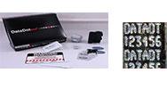 DM5B20 DATADOT 1 Pod 5,000 metallic dots, Brush On applicator, 20 stickers, 1 field reader