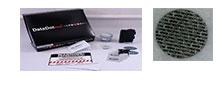 DP5B20 DATADOT 1 Pod 5,000 polymer dots, Brush on applicator, 20 stickers, 1 field reader