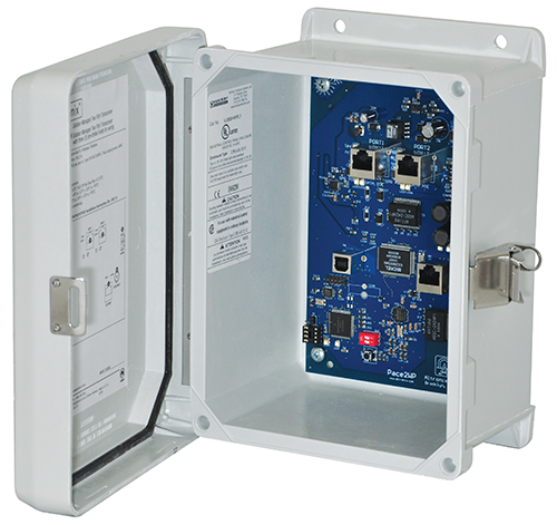 EBRIDGE200WPM ALTRONIX POE ETHERNET TRANSCEIVER MANAGED OUTDOOR 2 PORTS ************************* SPECIAL ORDER ITEM NO RETURNS OR SUBJECT TO RESTOCK FEE *************************