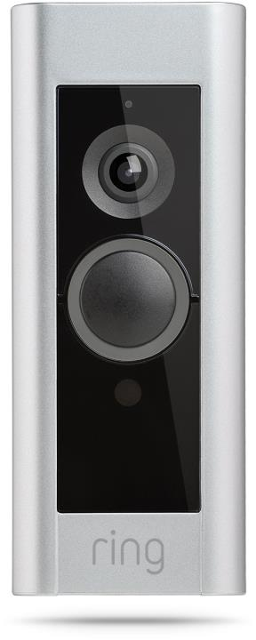 88LP000CH000 RING VIDEO DOORBELL PRO