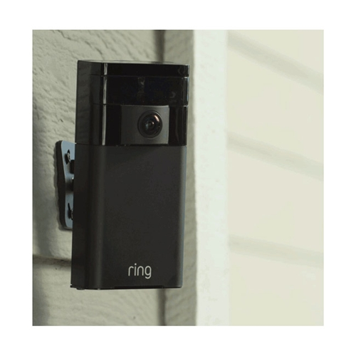 88SC000FC100 RING STICK UP CAM