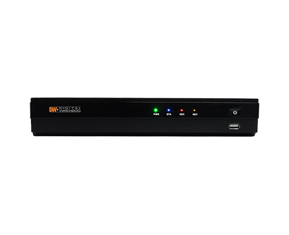 DW-VP92T4P DIGITAL WATCHDOG Advanced Linux-Based embedded NVR, 2 terabyte, Supports 9 2.1MP cameras@30fps (1080P), Support for four 5MP Cameras, ONVIF, 4 port PoE switch built in, HDMI, VGA, 4 Sensor Input, 1 Relay Output, 1ch Audio Output, Pathfinder Auto Port Forwarding, Event Notifications via Email, Automatic Device Discovery, Pivot Pro Central Management Software Up to 64CH, Free Mobile Apps for iPhone, iPad, iPod, Android Smart Phones and Tablets, MAC Compatible Remote Software, System Analysis with Real Time System, Network, and PoE Status Monitoring, Drag and Drop Camera Placement, One Touch Video Backup, Reverse Playback, & Emergency Recording, Simple & Free DDNS Support for Remote Management, Help Menu on Major Functions, Auto & Manual Firmware Upgrade Available, Import/Export Configuration between Multiple DVRs, USB Mouse and GUI Control, PTZ, 5 Year Limited Warranty Note: POE Plus switch or injector must be used when using MPTZ20X, MPTZ20XFM, MB421TIR, and MB421TIR650, PB2M4TIR, PV2M4T. ************************* SPECIAL ORDER ITEM NO RETURNS OR SUBJECT TO RESTOCK FEE *************************