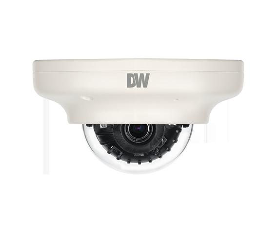 DWC-MV72i4V DIGITAL WATCHDOG MEGApix Mini Outdoor Vandal Dome, 2.1 Megapixels (1920x1080 @ 30fps), 4.0mm Fixed Lens ************************* SPECIAL ORDER ITEM NO RETURNS OR SUBJECT TO RESTOCK FEE *************************