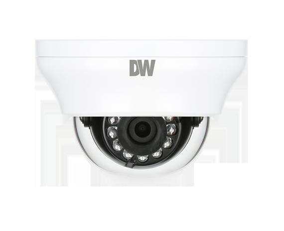 DWC-MD72I4V DIGITAL WATCHDOG MEGApix Indoor Dome, 2.1 Megapixels (1920x1080 @ 30fps), 4.0mm Fixed Lens ************************* SPECIAL ORDER ITEM NO RETURNS OR SUBJECT TO RESTOCK FEE *************************