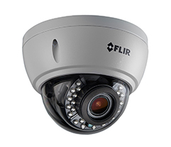 C237VC FLIR MPX Motorized VF V.Dome, 1.3MP/960H Dual Output, WDR, OSD, 2.8-12mm, IR LED's, 12/24V ************************* SPECIAL ORDER ITEM NO RETURNS OR SUBJECT TO RESTOCK FEE *************************
