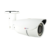 A41 ACTI H.265 ZOOM BULLET CAMERA 3MP 2.8-12MM VF LENS ADAPTIVE IR LED EXTREME WDR IP66 IK10