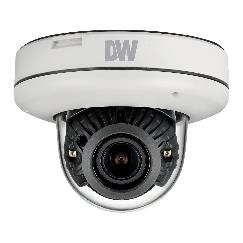DWC-MV82WiA DIGITAL WATCHDOG 2.1 MEGAPIXEL (WDR) 2.8-12MM REMOTE AUTO FOCUS P-IRIS LENS, SMART IR 70FT RANGE, TRUE DAY/NIGHT, POE AND DC12V
