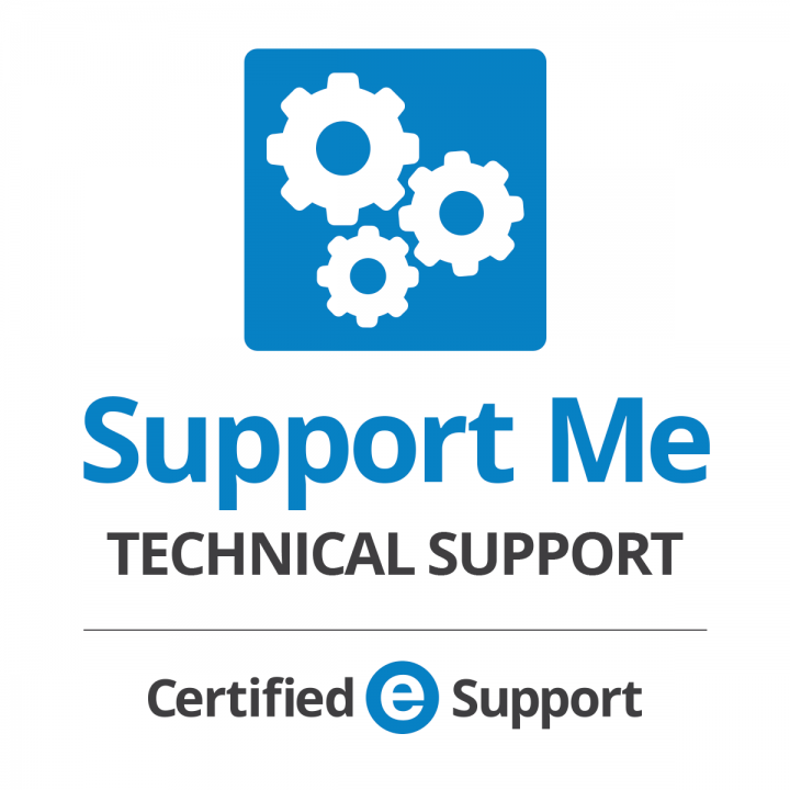 SUPPORT ME - 1 YEAR OF TECH SUPPORT