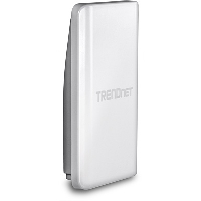TEW-740APBO TRENDNET N300 2.4 GHz 10dBi Outdoor PoE Access Point