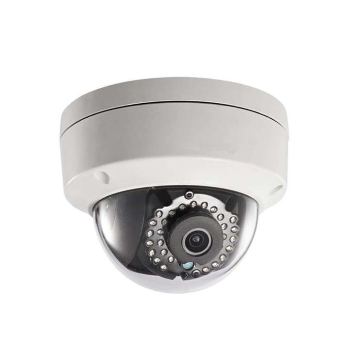 "AV502IP-36 FOCAL POINT 2M IR Dome IPC, 1/3"" CMOS, ICR, 0.01lux, 1920x1080 30fps, 3.6mm lens, IP66, DC12V & PoE, DWDR, 3D DNR, BLC, IR 100ft. 3 axis. ************************** CLEARANCE ITEM- NO RETURNS *****ALL SALES FINAL******* **************************"